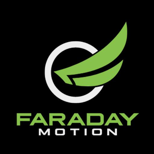 Faraday Motion Berlin Startup