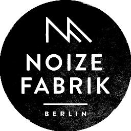 noize fabrik coworking Berlin