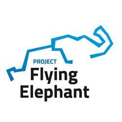 Project Flying Elephant berlin