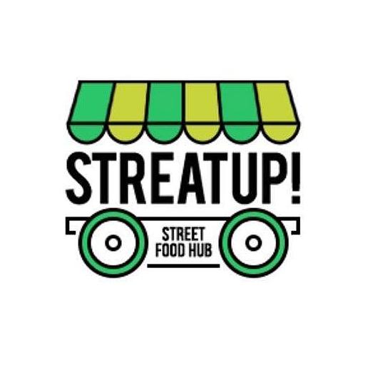 streatup street food berlin startup