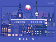 MaterialUp Berlin Event