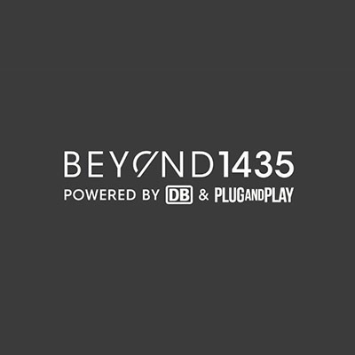 beyond1435 startup mobility accelerator Berlin